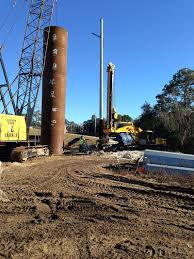 City Of Tallahassee Utility Power Foundations Inc Projects