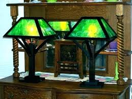 full size of vintage library table lamps antique lamp restoration hardware mission style falling leaves lighting