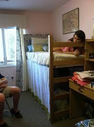 Easy Dorm Room Headboard Tutorial