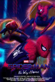 SpidermanNoWayHome