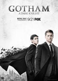 Gotham (2014) – Saison 4 VOSTFR