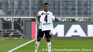 Alle aktuellen news von gladbach, spielplan, kader & liveticker! Borussia Monchengladbach Der Traum Von Europa Lebt Wieder Sport Dw 25 04 2021