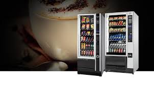 Different Vending Machines Stunning CoreVend Ltd Proudly Irish Ireland Top Quality New