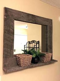 hanging a large mirror how hanging large mirror with adhesive hanging a large mirror