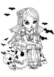 Cute Halloween Coloring Pages For Kids Halloween Coloring Pages For Adults