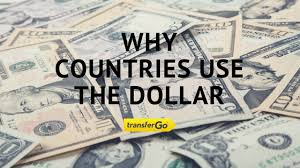 Currency Chart For All Countries Countries That Use Us Dollars As There Currency Transfergo
