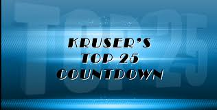 Krusers Top 25 Countdown