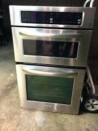 microwave wall oven combo oven microwave self cleaning convection microwave wall oven combo stainless steel oven microwave wall oven combo