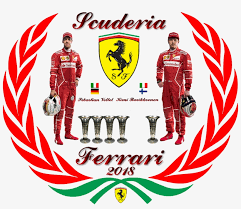 Check out this fantastic collection of ferrari logo wallpapers, with 43 ferrari logo background images for your desktop, phone or tablet. Scuderia Ferrari Logo Png Png Royalty Free Stock Ferrari F1 2018 Logo Free Transparent Png Download Pngkey