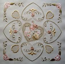 Best 25+ Embroidered quilts ideas on Pinterest | Quilting, Baby ... & Cinnamon Serenade Adamdwight.com