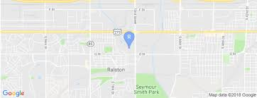 Omaha Lancers Tickets Ralston Arena