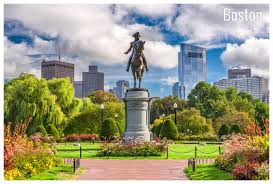 Boston Ma Detailed Climate Information And Monthly