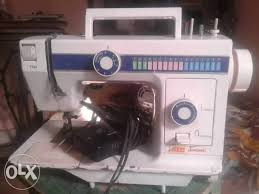 Usha Sewing Machine Service Center In Chennai