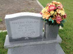 Adeline Collins Hartley (1927-1989) - Find A Grave Memorial