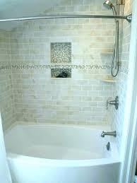 bathtub wall kit shower tub surround kits tile installation one piece bathtubs n st mosaic ideas bathtub shower walls surround