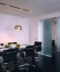 Lighting Arc Lamp Dining Design Ideas4 Arc Lamp Dining Design