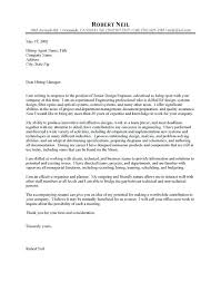 Sample Cover Letter For Engineering Internship – Digiart