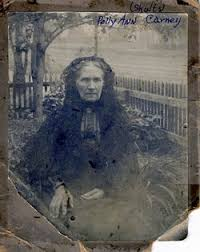"""Mary Ann """"Polly"""" Shults Carney (1839-1929) - Find A Grave Memorial"""