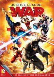 Determined to ensure superman's (henry cavill) ultimate sacrifice was not in vain, bruce way. Justice League War Wikipedia