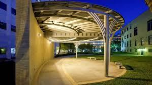 green wall lighting. Barbara-Grygutis_The-Green-Wall_Palm-Beach-County-Assembly-Plaza- Green Wall Lighting