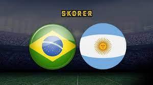Brezilya-Arjantin maçı ne zaman saat kaçta hangi kanalda? Copa America'da  final heyecanı... - Futbol - Spor Haberleri - Milliyet