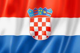 Image result for flag of Croatia