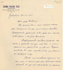 Letter - Anselmo Testa — Google Arts & Culture