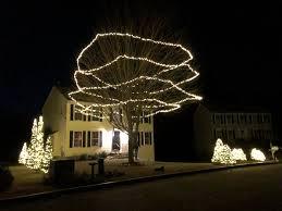Christmas Lights New England The New England Holiday Lights Co Servicing Nh Ma Me Vt Ri