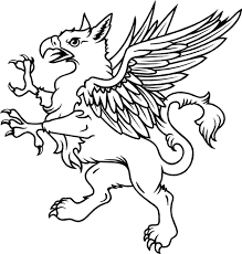 Image result for griffin rampant