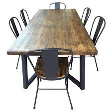 21st century wrought iron set of patio dining table and chairs for sale at 1stdibs