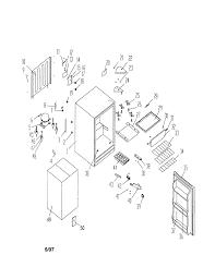 haier compact refrigerator parts model hsa04wncbb sears Haier Mini Fridge Wiring Diagram find part by diagram \u003e haier mini fridge wiring diagram
