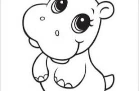 Small Picture Printable Baby Animal Coloring Pages isrs2011