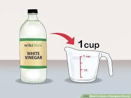 image titled clean a fiberglass shower step 5