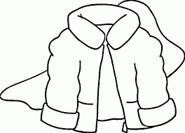 Small Picture Winter Jackets Coloring Page Coloring Coloring Pages
