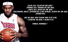 25 Energetic Basketball Quotes The Wow Style