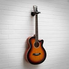 tiger guitar wall mount