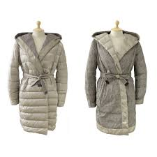 manteau reversible max mara s in box 40 fr