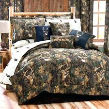 camouflage bedding queen camouflage bedding set twin browning deer comforter u blue camouflage bedding set