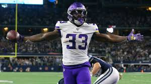 How A Finally Healthy Dalvin Cook Has Juiced The Vikings