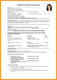 Job Application And Resume Megakravmaga Com