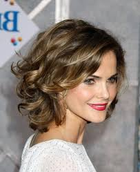 Medium To Short Haircut For Thick Hair Medium Hairstyles For Thick