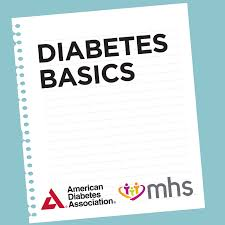 the diabetes basics