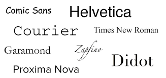 Font To Use In Resume Greenscroll Fascinating Font To Use For Resume