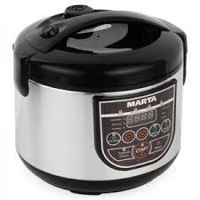 <b>Мультиварка MARTA MT</b>-<b>4324</b> | Отзывы покупателей