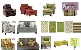 how to mix and match your furniture