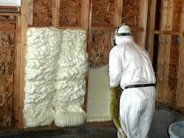 why i don t like spray foam in existing home walls