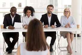 Job Interview Types Three Job Interview Types Youll Encounter As A Phd