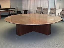 round conference table plano schools