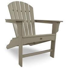 adirondak chairs. trex® outdoor furniture cape cod adirondack chair adirondak chairs