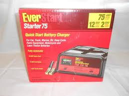 similiar farm tractor battery everstart keywords everstart starter 75 12 2 amp quick start battery charger automatic 12